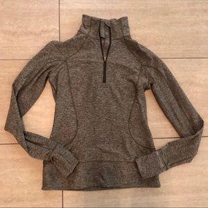 Lululemon 1/2 zip pullover